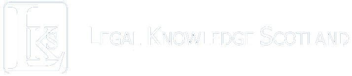 Legal Knowledge Scotland